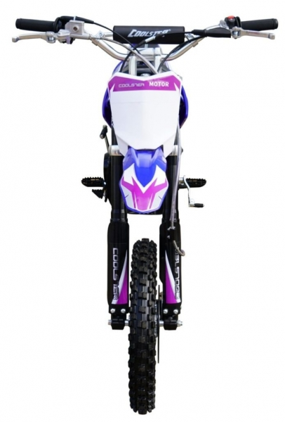 Dirt Bike Coolster XR125A 2020 price $1,100