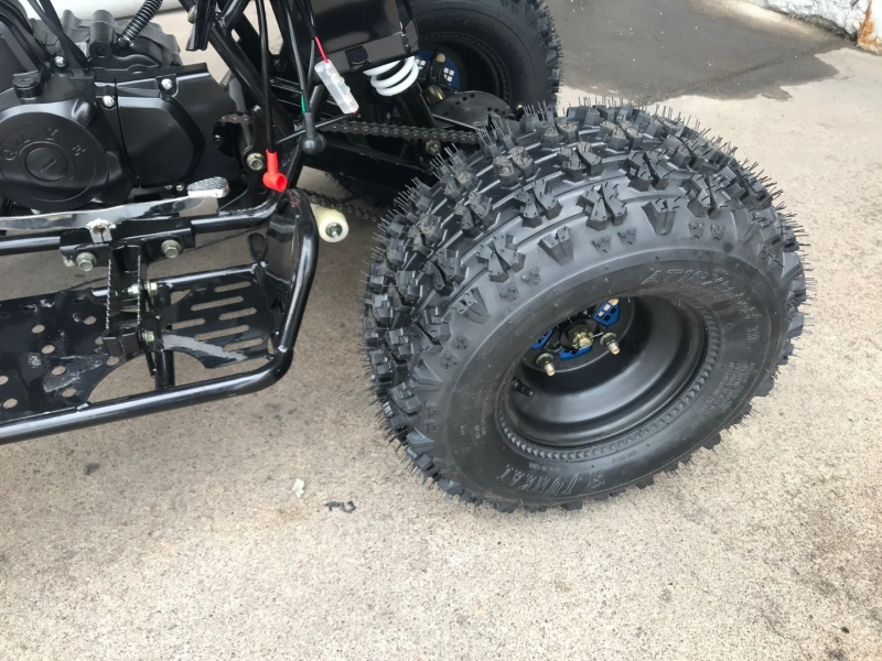 ATV Coolster 3125CX2 2020 price $1,400