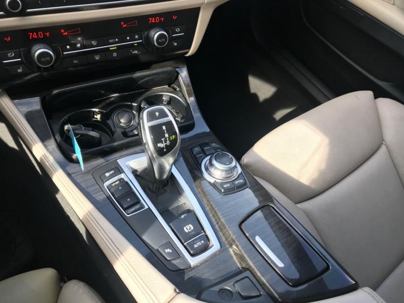 BMW 5-Series 2012 price $9,500