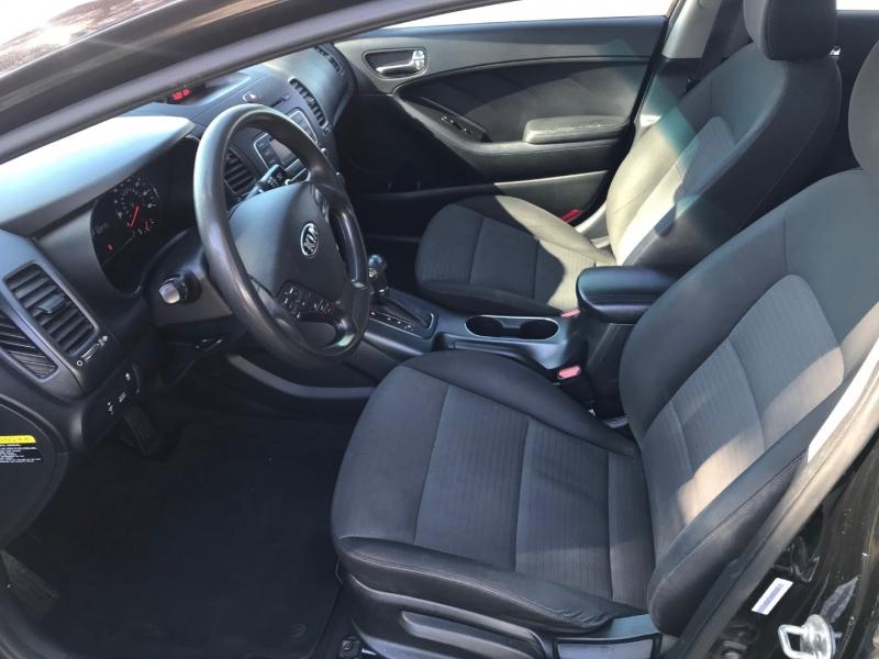 Kia Forte 2015 price $4,800