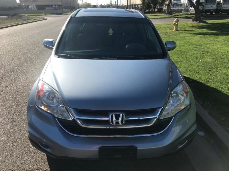 Honda CR-V 2011 price $9,000