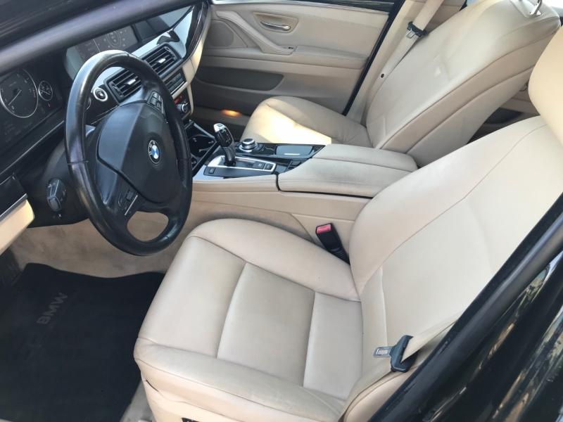 BMW 5-Series 2011 price $14,000