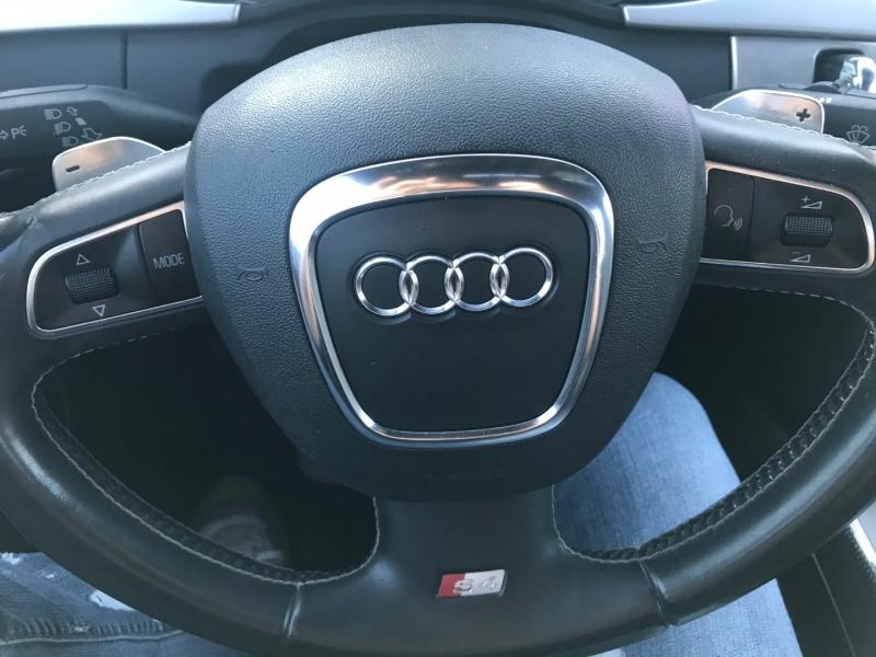 Audi S4 2012 price $15,000