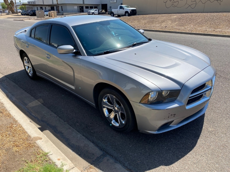 Dodge Charger 2013 price $10,000