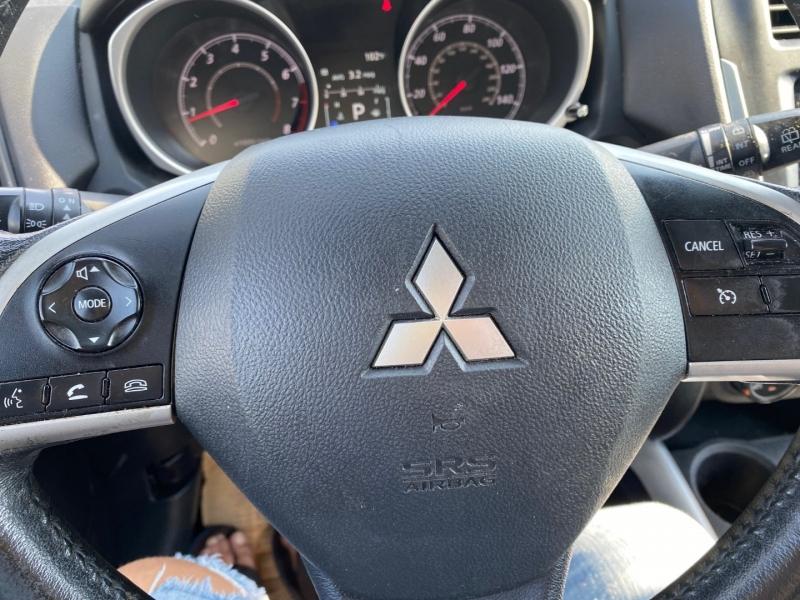 Mitsubishi Outlander Sport 2014 price $6,900