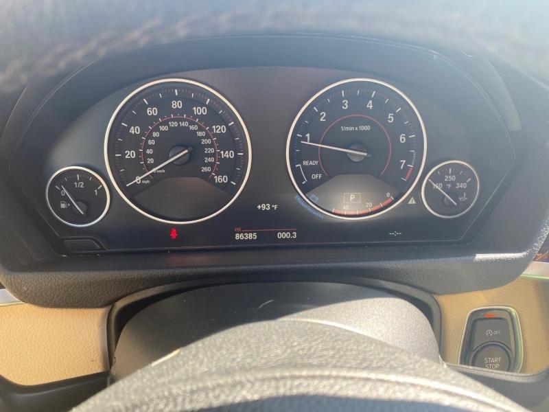 BMW 3 Series Gran Turismo 2016 price $18,500