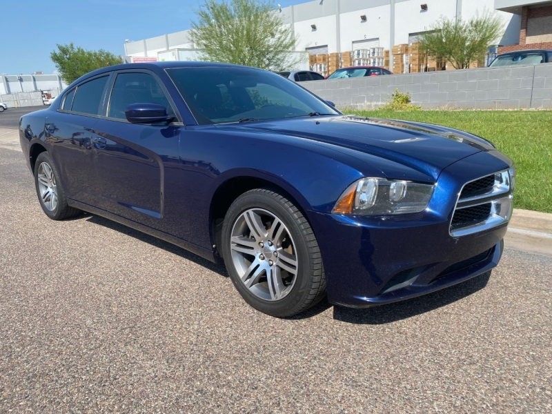 Dodge Charger 2014 price $8,000