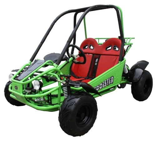 Go Kart Coolster 6125 Buggy 2021 price $2,300