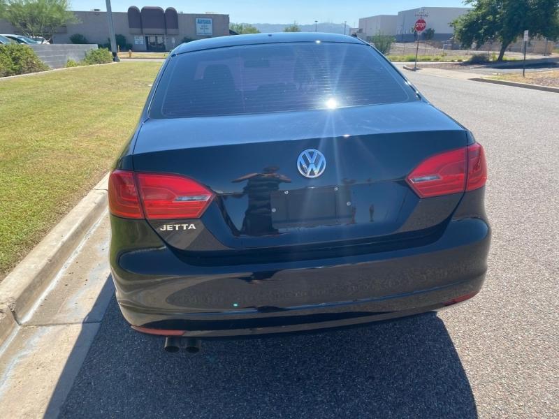 Volkswagen Jetta Sedan 2013 price $7,000