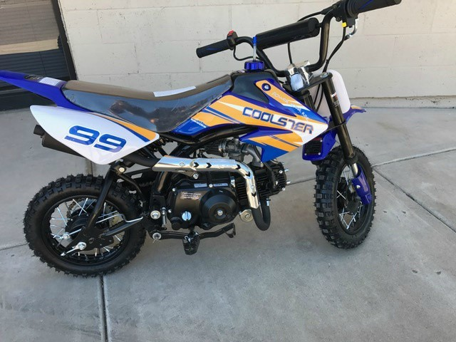 Coolster 110 2019 price $750