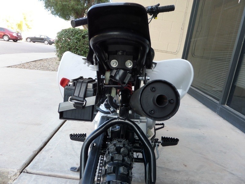 Dirt Bike Coolster 2020 price $800