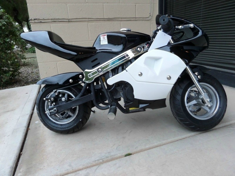 Mini bike Moto X Mini 40 Pocket Bike 2020 price $350 Cash
