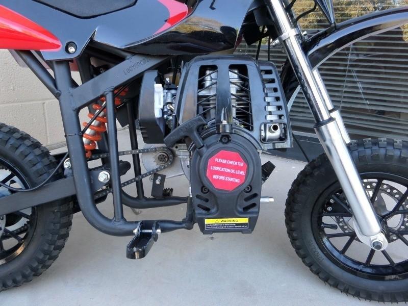 - Moto X Mini Dirt Bike 2019 price $400