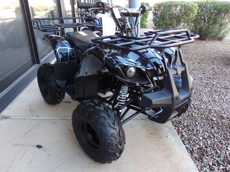 Atv Coolster 125 2020 price $1,200