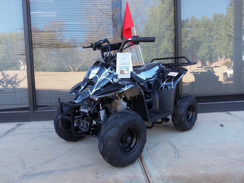 - Coolster 110cc ATV 2020 price $700