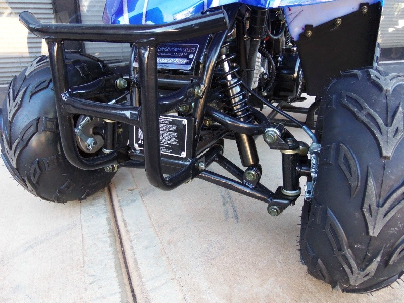 - Coolster ATV 110 2019 price $750 Cash