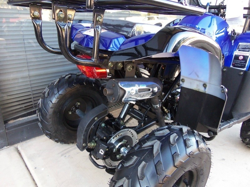 Atv Tao Tao D125 2020 price $1,200 Cash