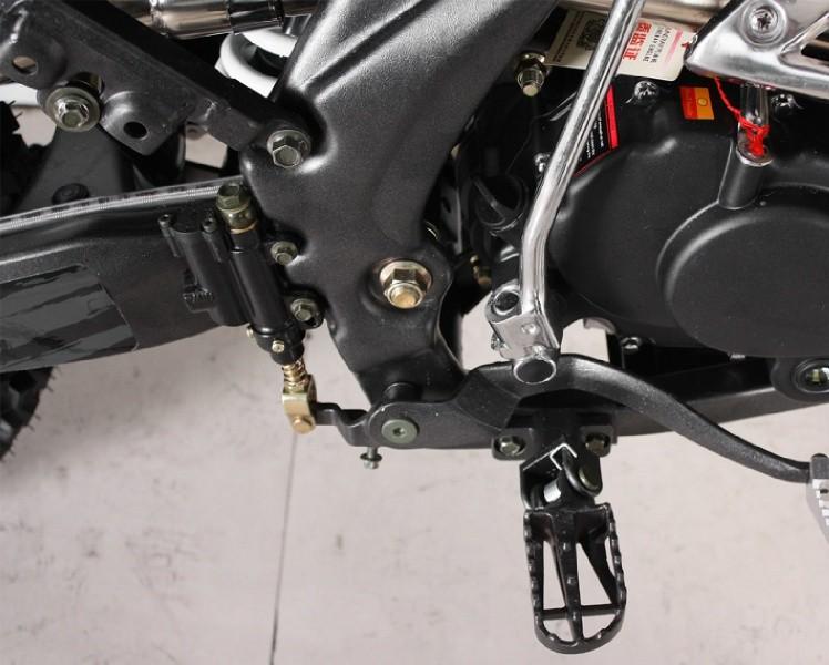 Dirt Bike Apollo 250cc 2020 price $1,850