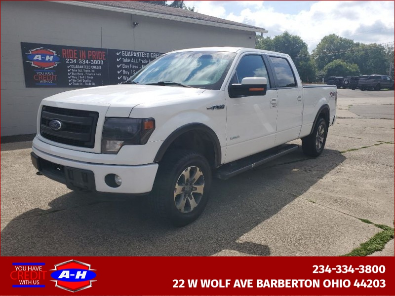 FORD F150 2014 price $19,500
