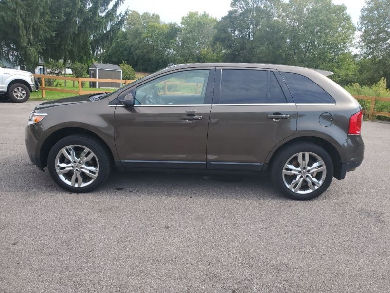 FORD EDGE 2011 price $11,999