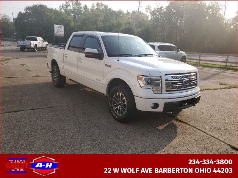 FORD F150 2013 price $23,999