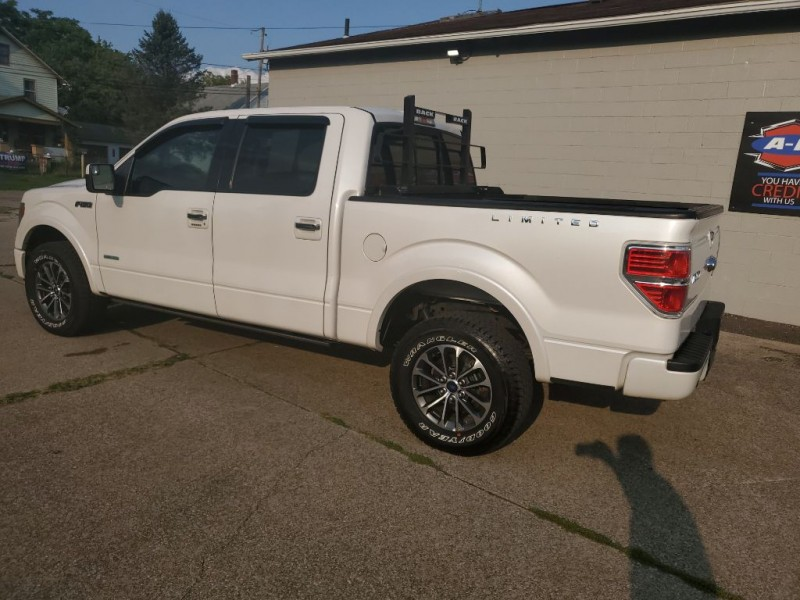 FORD F150 2013 price $23,499