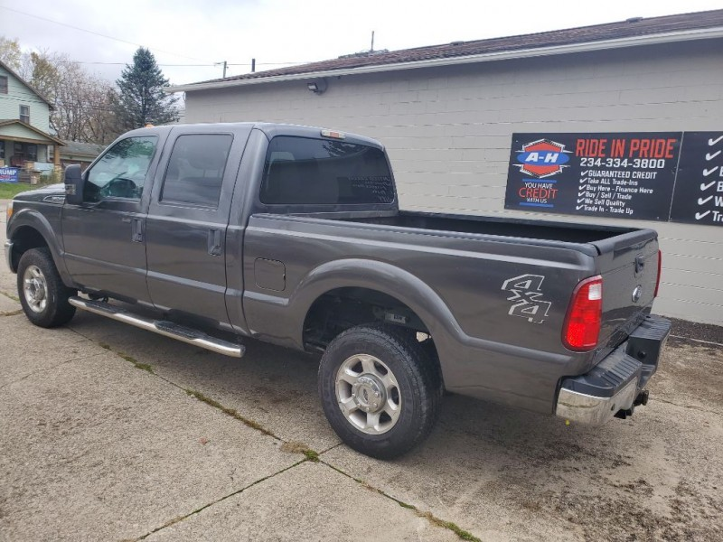 FORD F250 2015 price $22,999