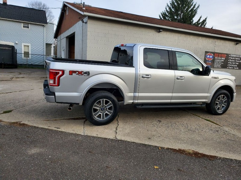 FORD F150 2015 price $27,499