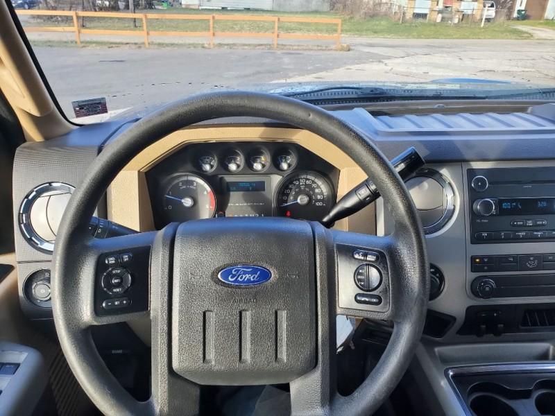 Ford F-350 SUPER DUT 2013 price $28,999