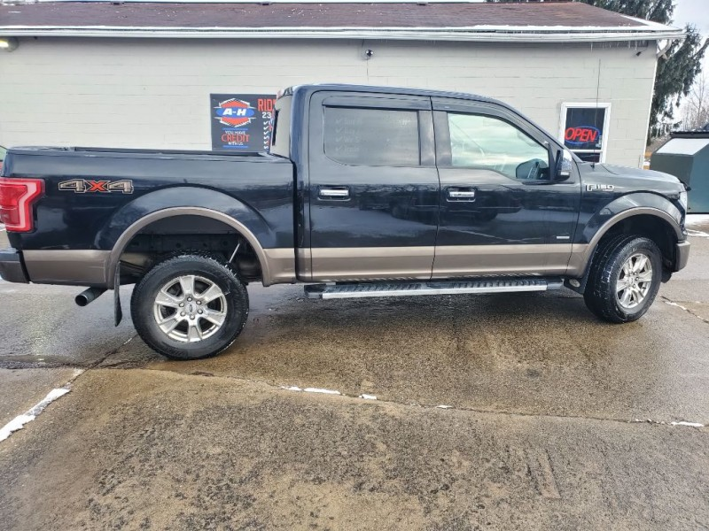 FORD F150 2016 price $28,999