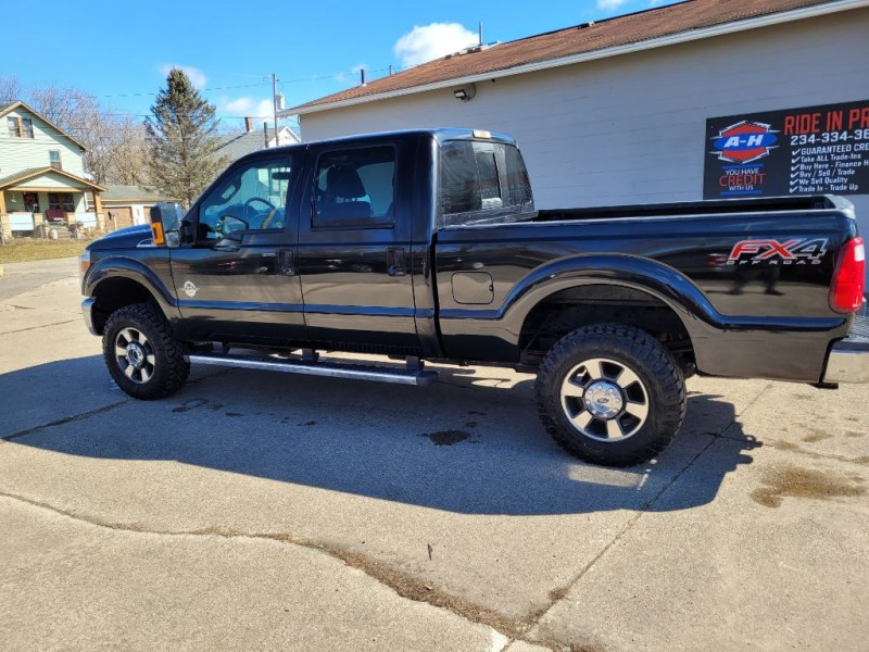 FORD F250 2011 price $28,999