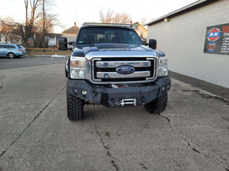 FORD F350 2013 price $34,999
