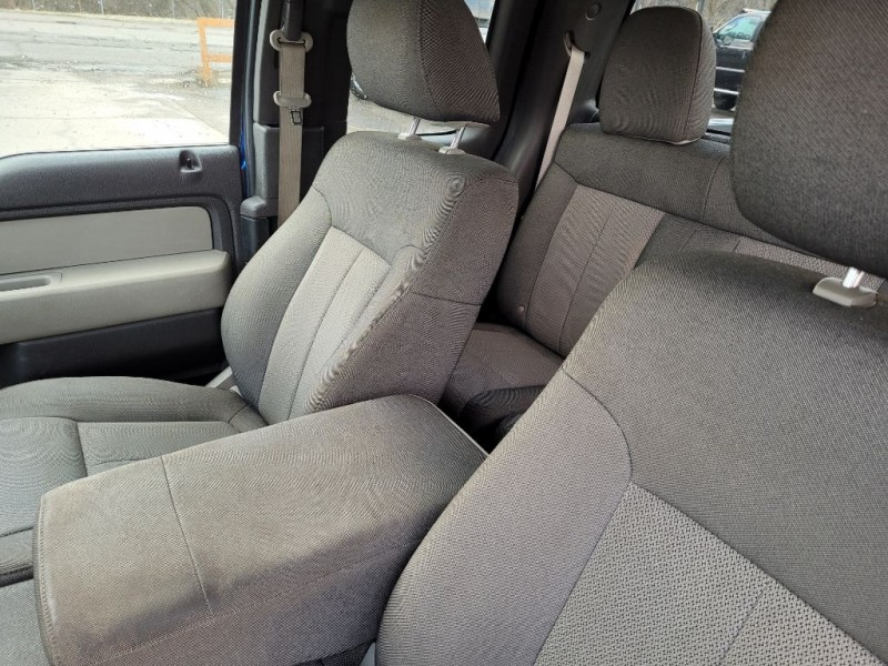 FORD F150 2010 price $8,999