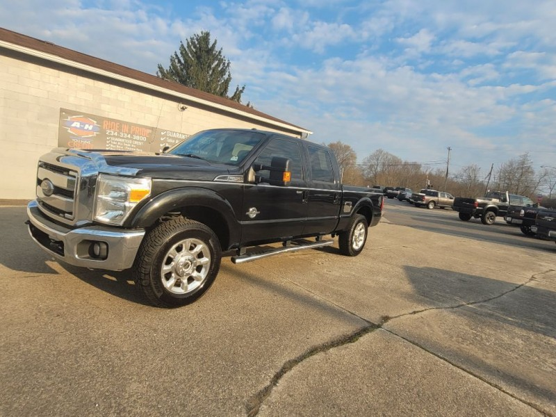 FORD F250 2013 price $33,999