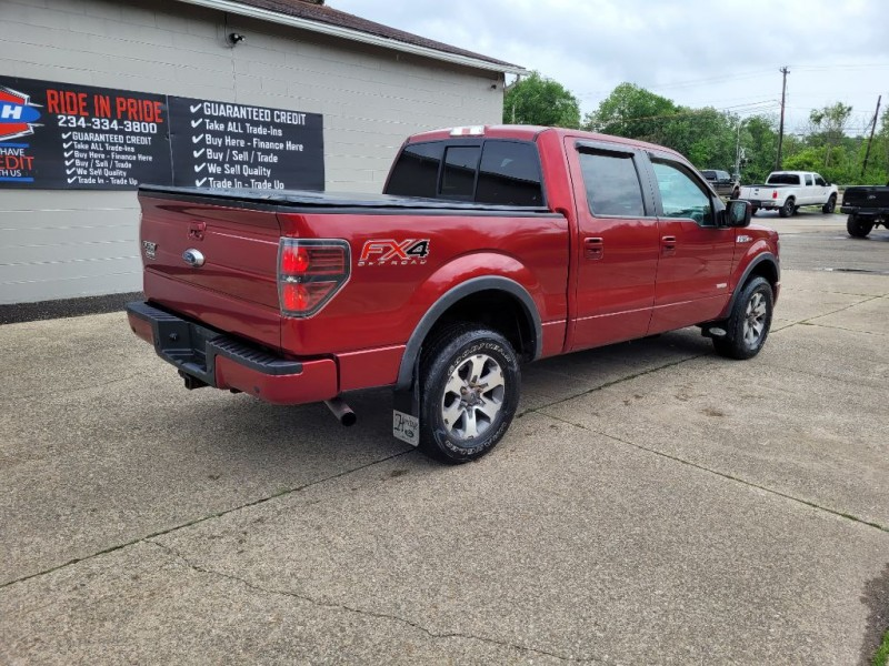 FORD F150 2013 price $22,999