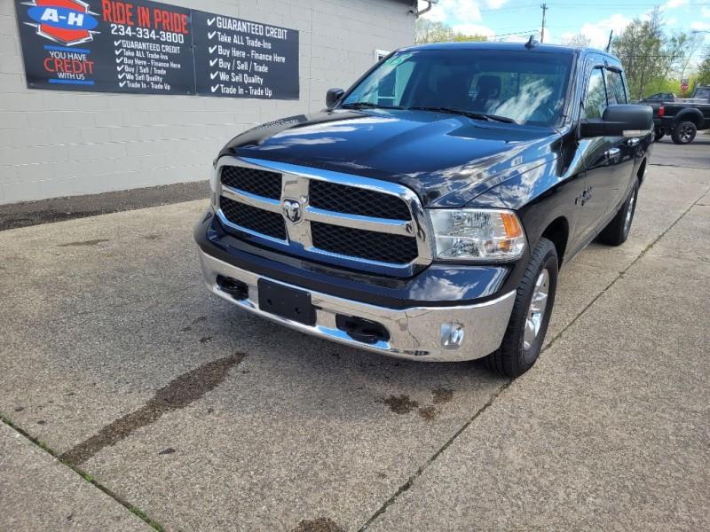 RAM 1500 2015 price $27,499