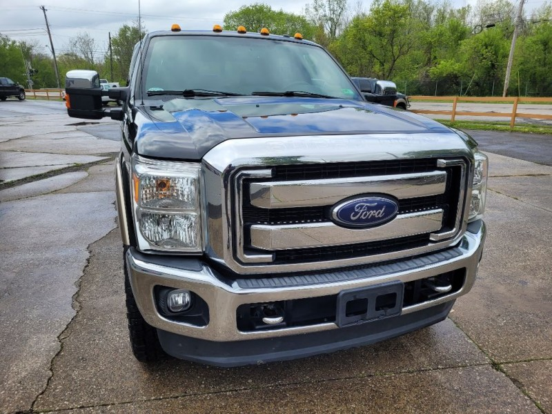 FORD F250 2014 price $41,999