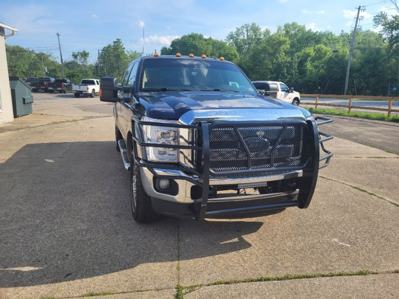 FORD F250 2013 price $35,999