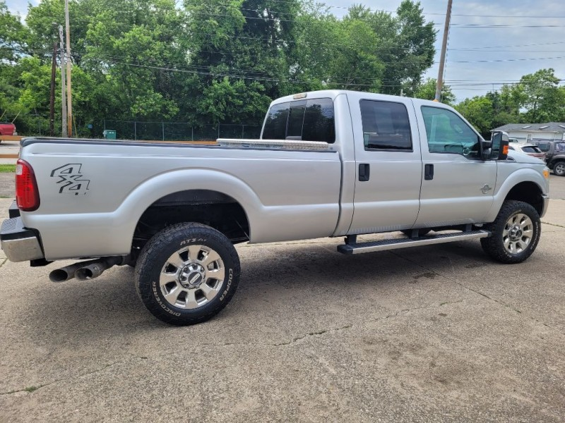 FORD F350 2015 price $35,999