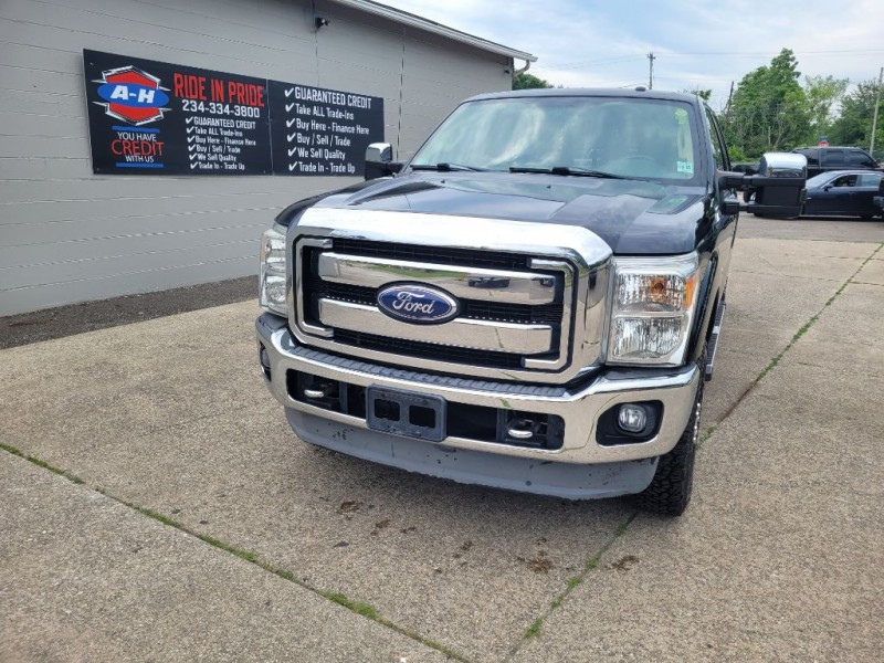 FORD F250 2011 price $35,999