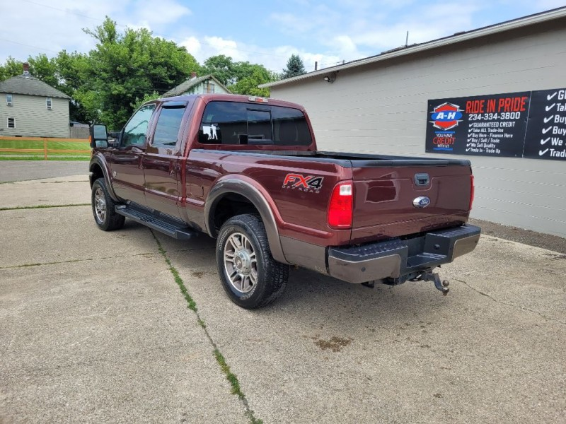 FORD F250 2016 price $46,999