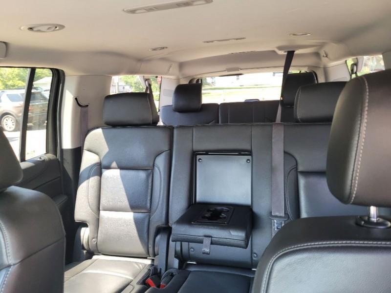 CHEVROLET SUBURBAN 2017 price $31,999