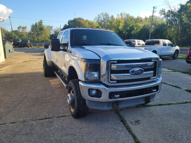 FORD F350 2011 price $35,999