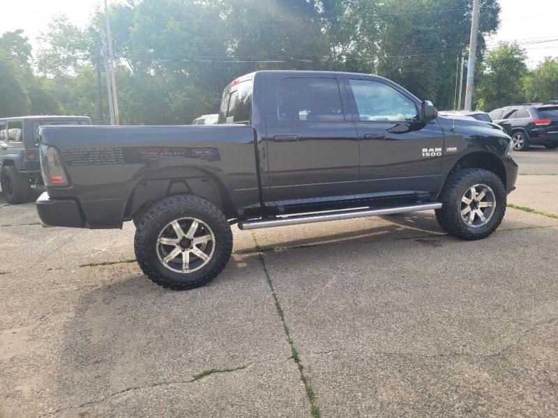 RAM 1500 2014 price $23,499