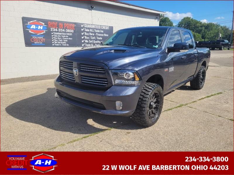 RAM 1500 2014 price $27,499