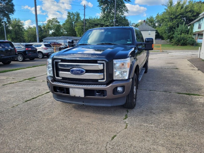 FORD F350 2015 price $41,999