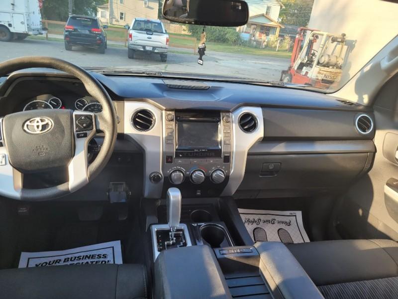 TOYOTA TUNDRA 2015 price $30,999