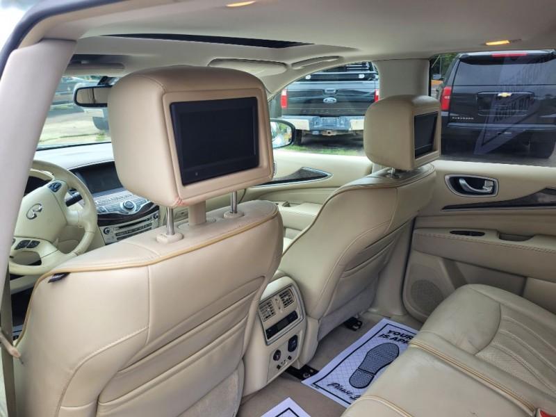 INFINITI JX35 2013 price $16,499