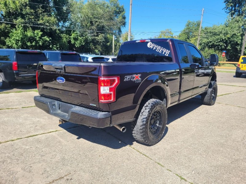 Ford F150 2020 price $36,999
