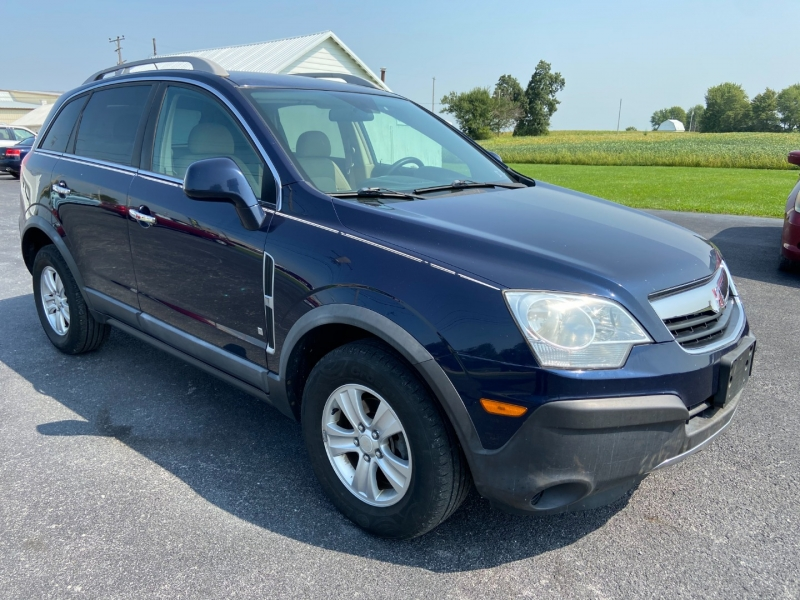 Saturn VUE 2008 price $6,499